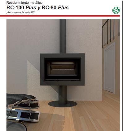 RC-100_Plus y RC-80 Plus_recubrimiento_metálico